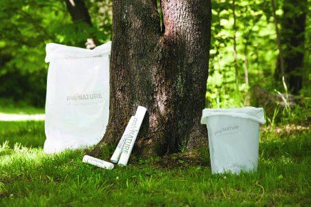 5000008 Eco-friendly refuse sack