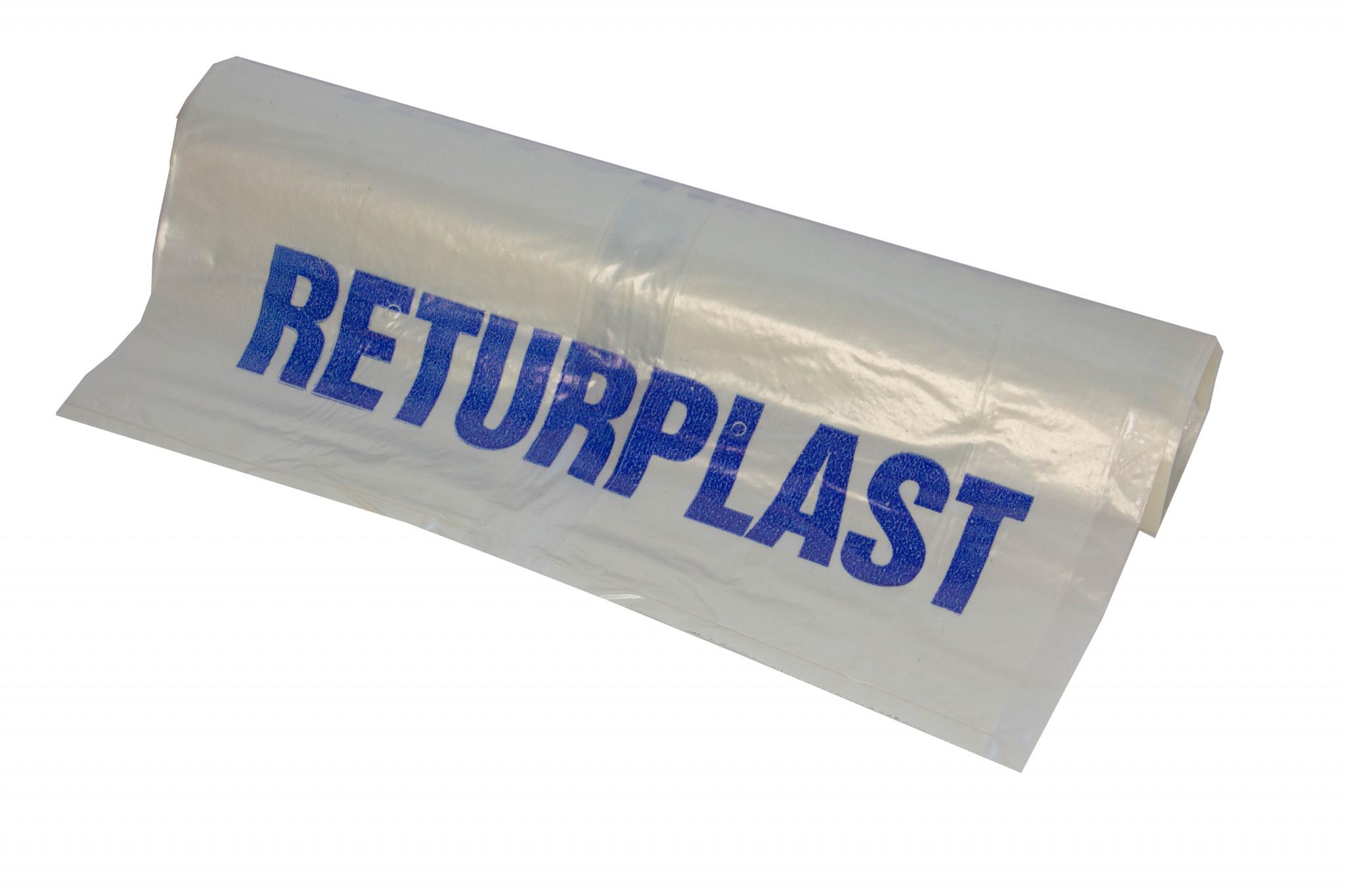 säck för reurplast