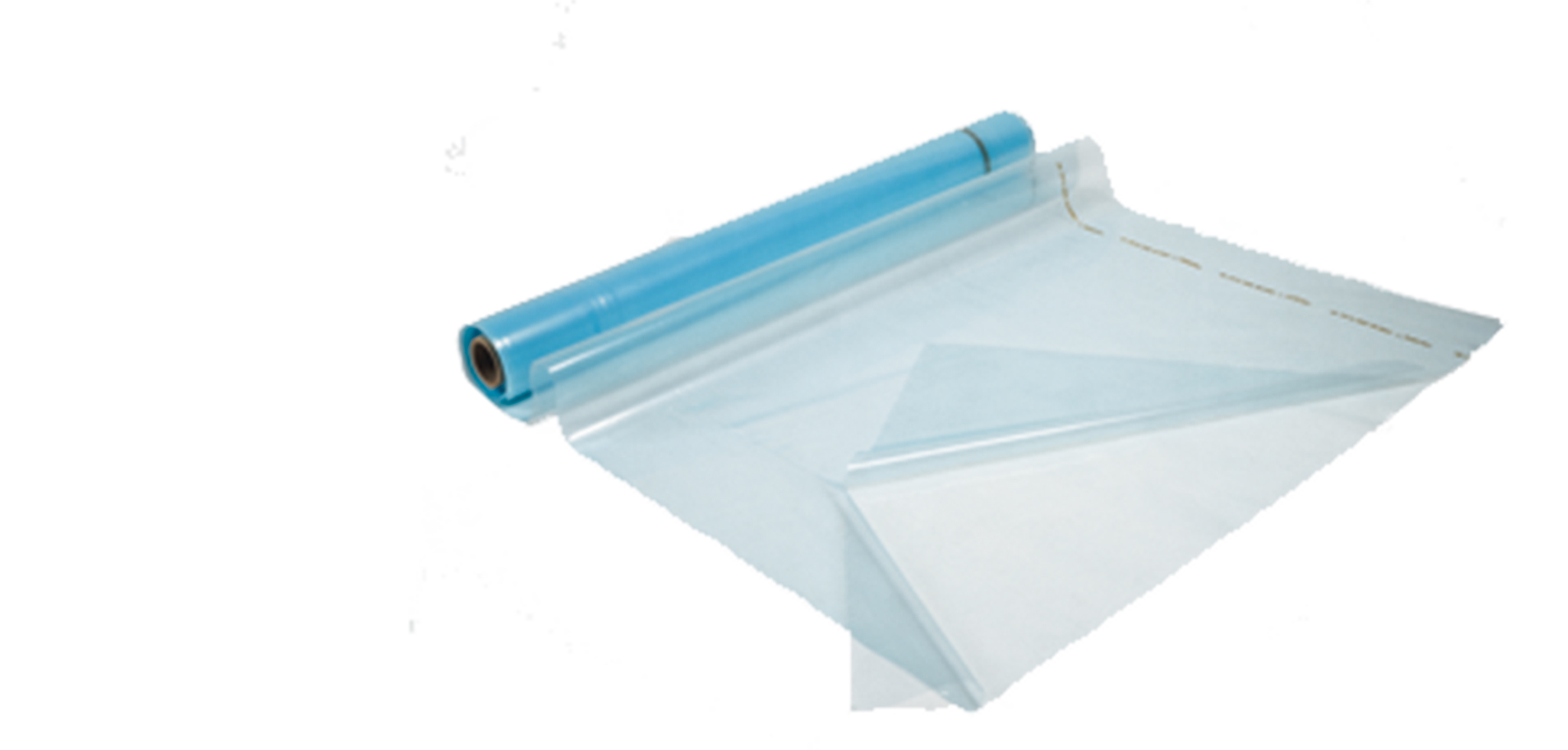 1100018 Sustainable construction foil, daily price. Eco-friendly