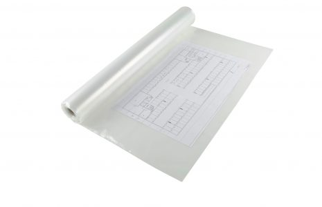 1300004 Drawing protection film